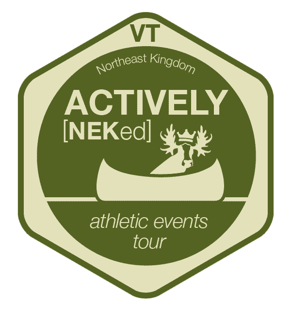 Actively NEKed Badge