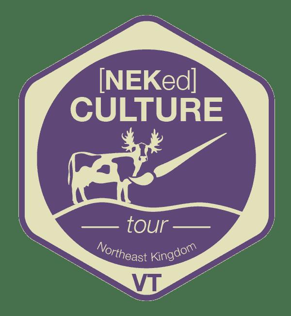 NEKed Culture & Arts Badge