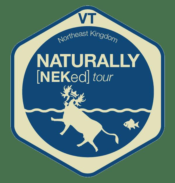 Naturally NEKed Badge