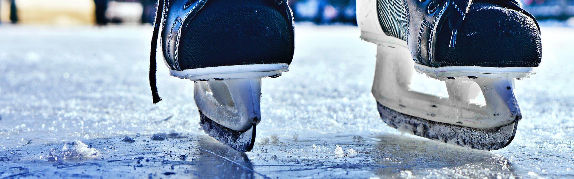 Newport Skating Rink Header