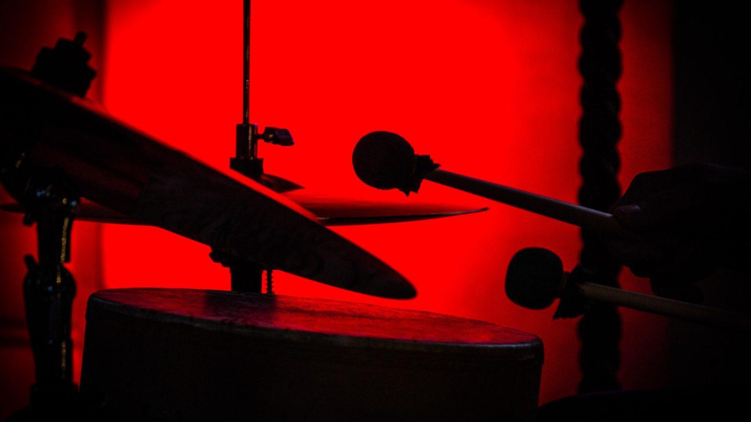 Barrage Music Header