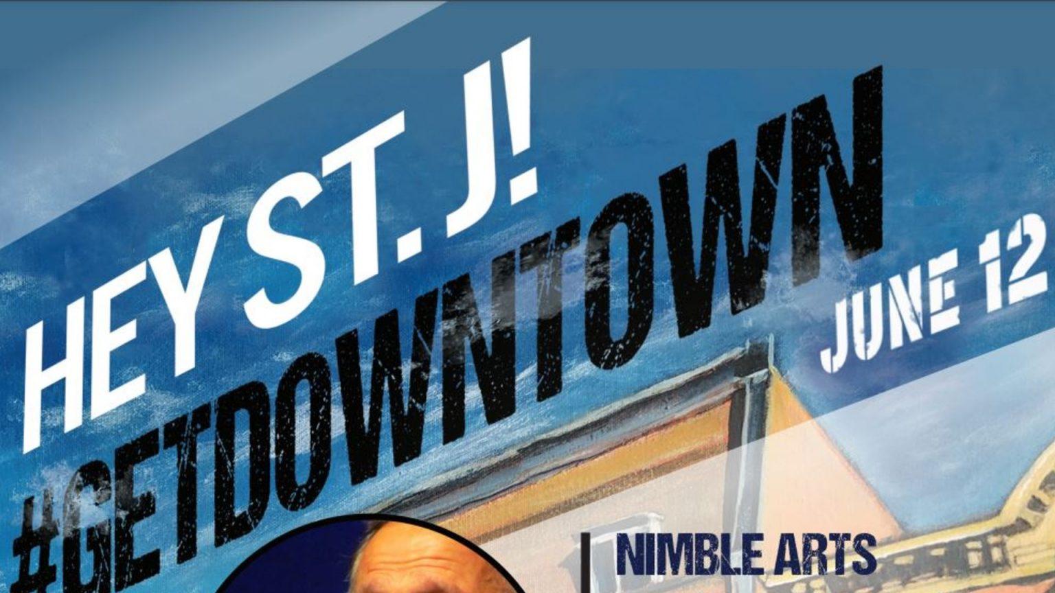 st j getdowntown