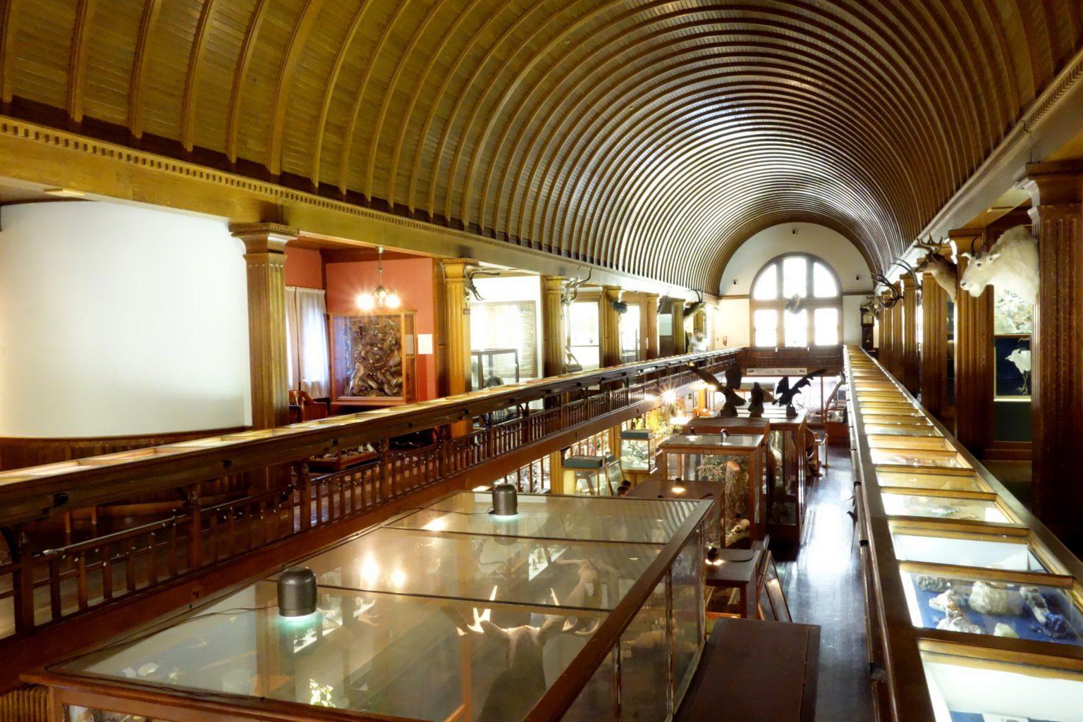 Fairbanks_Museum_Planetarium_Interior